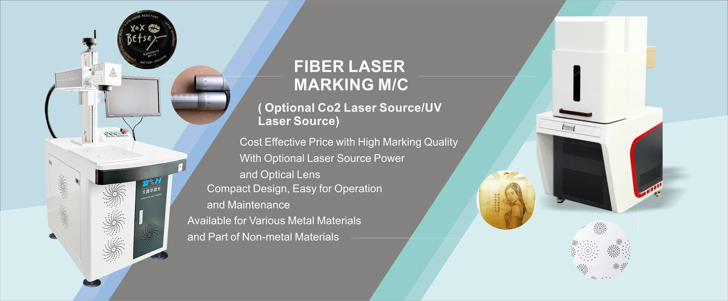 China best Co2 Laser Marking Machine on sales