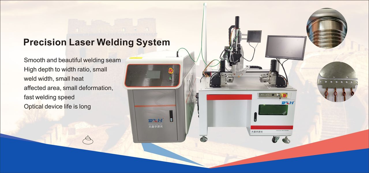 China best Laser Cleaning Machine on sales