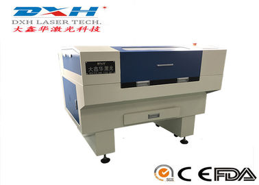 Long Lifespan Co2 Laser Engraving Machine Computerized Laser Engraver 200W
