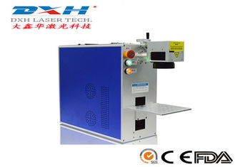 China Integrated Automatic Laser Marking Machine Portable Laser Marker Compact Structure factory
