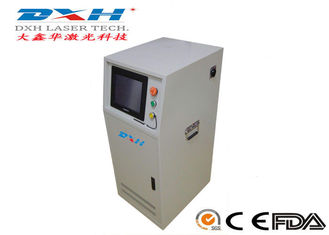 China Automobile Laser Cleaning Machine / Laser Metal Cleaning Machine Energy Saving factory