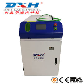 High Brightness Micro Laser Welding Machine For Jewellery Crystal Touch Panel Attached