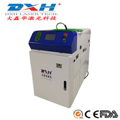China High Power Automatic Laser Welding Machine With A Few Heat - Affected Area factory