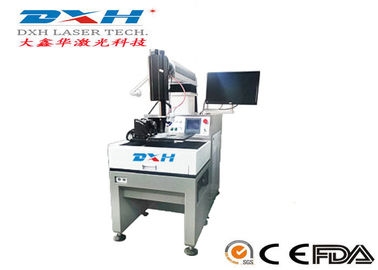 Four Dimensiona Mold Laser Welding Machine , Portable Laser Welding Machine