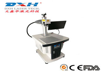 Fully Automatic Laser Marking Machine Stainless Steel Laser Engraving Machine