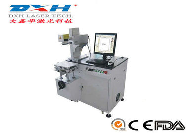 10w CO2 Laser Marking Machine Paper Engraving Machine Water Cooling Type