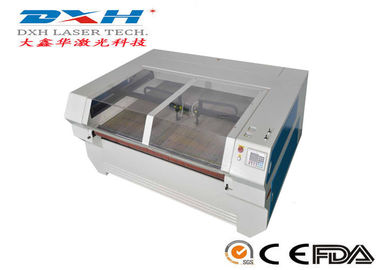 Sponge / Acrylic Co2 Laser Engraving Machine High Precision Air Cooling Type