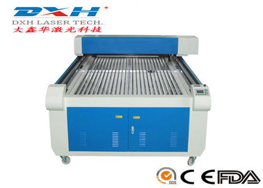 Woodworking 60w Co2 Laser Engraving Cutting Machine , Co2 Laser Etching Machine