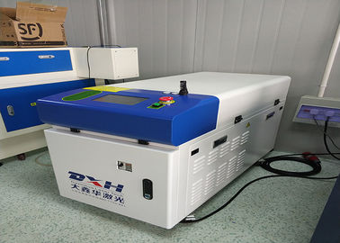 Fiber Transmission Laser Welding Equipment , Stainless Steel Welding Machine