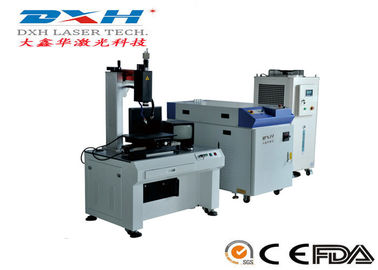Robot Six Axis Fiber Laser Welding Machine