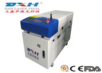 Flexible Fiber Laser Welding Machine Handheld Laser Welder For Any Shape Products