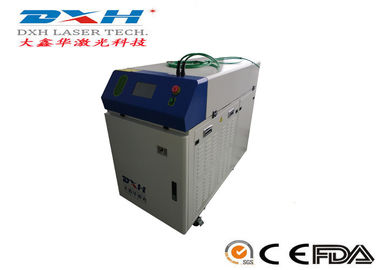 Enclosed Optical Fiber Laser Welding Machine