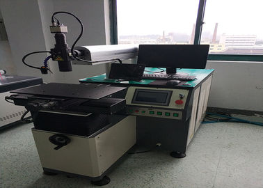6kw Mould Laser Welding Machine , Micro Laser Soldering Machine For Jewellery