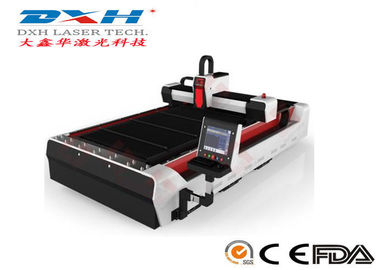 China Large Working Area CNC Laser Metal Cutting Machine 15-35ºC Working Temperature factory