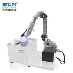 High Precision Small Laser Welding Machine , Aluminum Laser Welding Machine