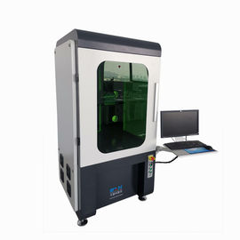 China Large Area Automatic Laser Marking Machine SS Etching Machine 9000mm / S Scan Speed factory