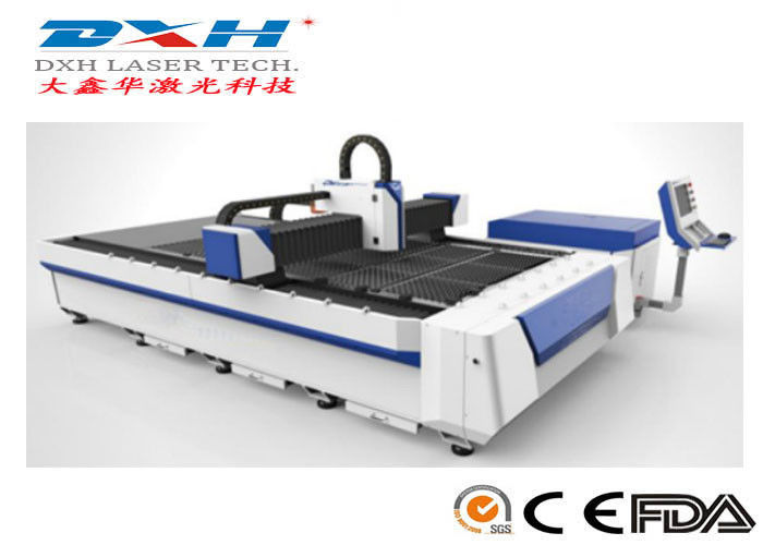 3 Axis Cnc Laser Pipe Cutting Machine Sheet Metal Laser Cutting Machine Horizontal